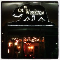 Foto scattata a CA Wine Room da Beto & Gigi il 8/31/2013