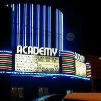 Снимок сделан в Academy Theater пользователем Lani M. 6/6/2013