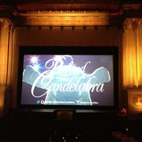 Photo prise au Castro Theatre par danzrr le5/28/2013