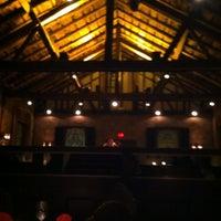 Foto tirada no(a) Refectory Restaurant and Bistro por Brian C. em 2/12/2013