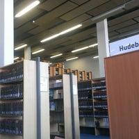 Foto scattata a Moravská zemská knihovna da Alef 0. il 3/2/2013