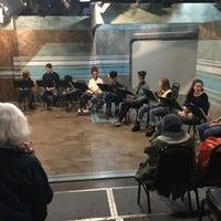 Das Foto wurde bei The Ensemble Studio Theatre von Rich K. am 3/12/2020 aufgenommen