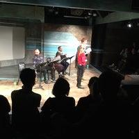 Das Foto wurde bei The Ensemble Studio Theatre von Rich K. am 1/17/2020 aufgenommen