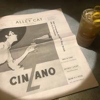 Foto scattata a Alley Cat Lounge da Cory O. il 7/2/2018