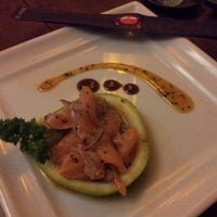 Foto tirada no(a) Sushi by Cleber por Raul M. em 5/4/2013