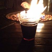 Снимок сделан в Tioga-Sequoia Brewing Company пользователем Scott L. 1/9/2015