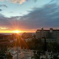 10/26/2015にSercanがClub Paradiso Hotel & Resortで撮った写真