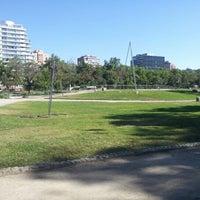 11/18/2012에 Gonzalo M.님이 Parque de las Esculturas에서 찍은 사진