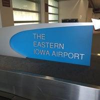 Foto diambil di The Eastern Iowa Airport oleh Ron A. pada 2/9/2015