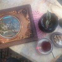 Foto tomada en Velvet Cafe, Balat por MusTafa C. el 11/1/2018