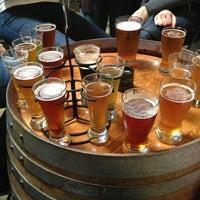 Foto diambil di Belching Beaver Brewery oleh Kristy A. pada 3/16/2013