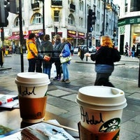 Menu - Starbucks - West End - 25 tips from 3910 visitors
