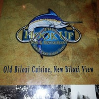 Hook up restaurant Biloxi