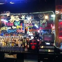 Foto scattata a Coyote Ugly Saloon da Sami K. il 11/11/2012