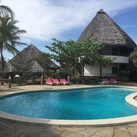 Foto scattata a Flamingo Villas Resort da Amir K. il 11/23/2016