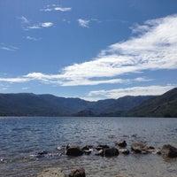 Foto tomada en Lago de Sanabria por Bar L. el 7/26/2013