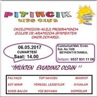 Pıtırcık Kids Club Anaokulu