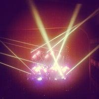 Снимок сделан в Hammerstein Ballroom пользователем Badrul R. 10/3/2012
