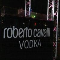 Foto scattata a Cavalli Club Milano da Helene S. il 9/29/2012