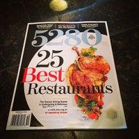 Photo prise au Cook Street School of Culinary Arts par Cook S. le9/25/2014