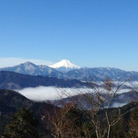 2/13/2013にMasakazu M.が高尾山 山頂で撮った写真