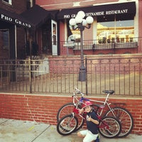 Das Foto wurde bei Pho Grand von Isaac N. am 10/24/2012 aufgenommen