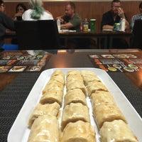 9/29/2015에 Sid F.님이 Nabil's Grill에서 찍은 사진