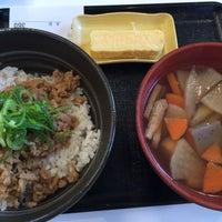 Photo prise au 吉野家 高崎飯塚町店 par PP le3/7/2016