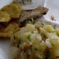 Foto tomada en La Casa Vegetariana por Jesus P. el 2/1/2013