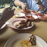 Photo Taken At Nasi Ayam Goreng Dapur Kayu By Mika H On 1 26