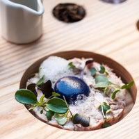 8/2/2014にuoksas . creative cuisineがuoksas . creative cuisineで撮った写真