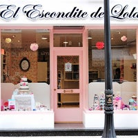 Foto tomada en El Escondite de Lola - Tienda Material e Ingredientes Reposteria por El Escondite de Lola - Tienda Material e Ingredientes Reposteria el 7/30/2014