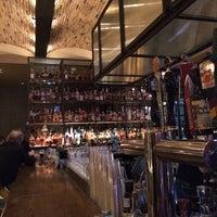 The Hamilton Kitchen Bar New American Restaurant In