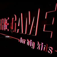 Foto tirada no(a) The Game for Big Kids por Boris G. em 9/19/2012