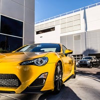 Photo Taken At Earnhardt Toyota By On 1 29 2017