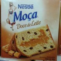 Foto tirada no(a) Supermercado Tome Leve por Maykon L. em 1/22/2014