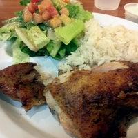 Снимок сделан в Chicken Maison пользователем Anthony L. 11/8/2012
