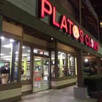 d3fcc1a036e ... Photo taken at Plato amp  39 s Closet by Lena K. on 12 ...