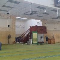 8/6/2014にShahrizam A.がMasjid As-Salamで撮った写真