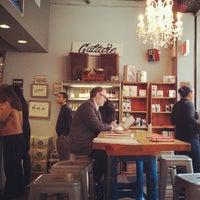 Foto diambil di Culture Espresso oleh Ekaterina P. pada 5/14/2013
