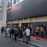 Les 9 Luxembourg - Indie Movie Theater in Paris