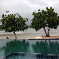 Photo Taken At Kaw K Beach Resort By Tamphun L On 7 15
