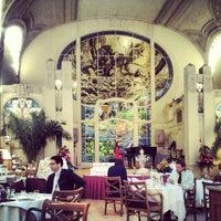 Foto tomada en Belmond Grand Hotel Europe por EatBetter.ru el 4/9/2013