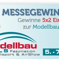 Foto tomada en Gery's Modellbau Werkstatt por Heinrich G. el 2/21/2013