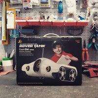 2/28/2015にHeinrich G.がGery's Modellbau Werkstattで撮った写真