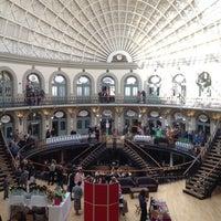 Foto scattata a Leeds Corn Exchange da Ahmed il 9/29/2012