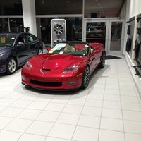 ... Photo taken at Holz Motors by Darrin A. on 2/12/2013 ...