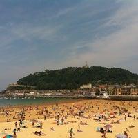 Foto diambil di Donostia | San Sebastián oleh Dries V. pada 7/12/2013