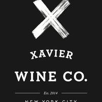 9/7/2014에 Xavier Wine Company님이 Xavier Wine Company에서 찍은 사진