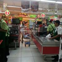 robinsons supermarket btc